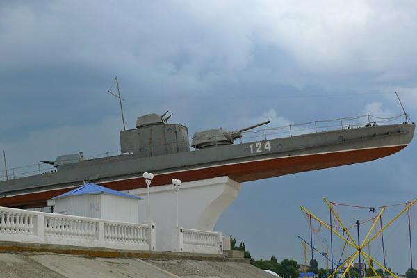 Приморско-Ахтарск. Такси из СПб в населенный пункт Приморско-Ахтарск