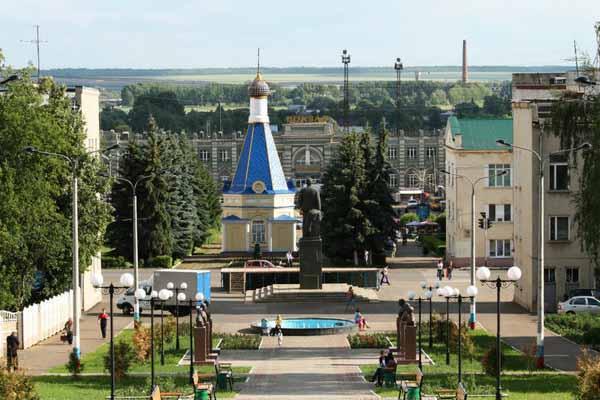 Рузаевка. Такси из СПб в населенный пункт Рузаевка