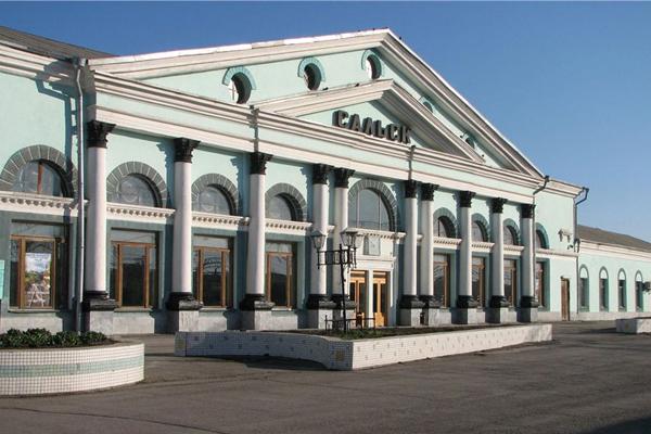 Сальск. Такси из СПб в населенный пункт Сальск