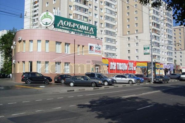 САО. Такси в САО Москвы