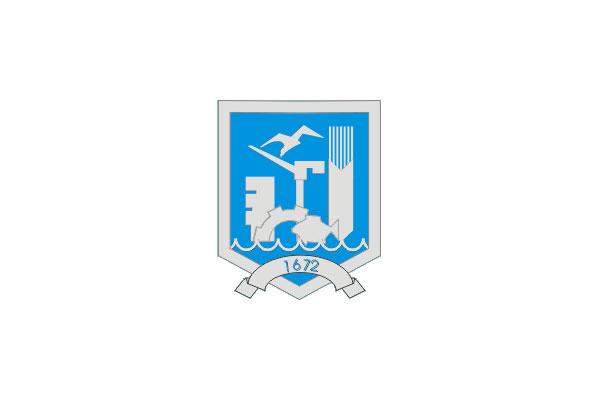 Семикаракорск: герб. Семикаракорск - заказать такси