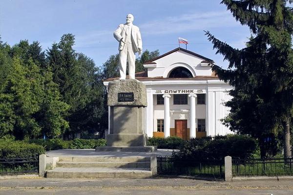 Сенгилей. Такси из СПб в населенный пункт Сенгилей