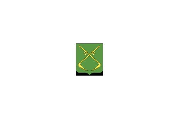 Сенно: герб. Сенно - заказать такси