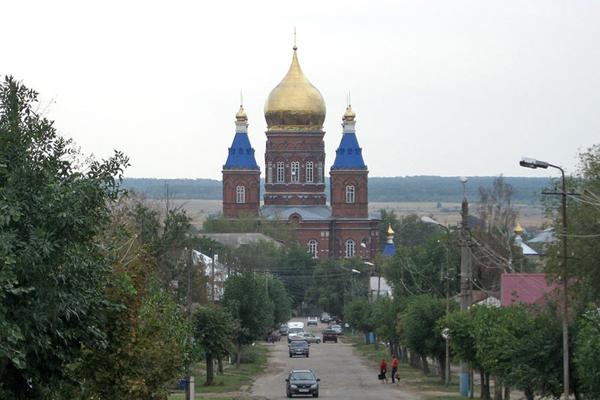 Сердобск. Такси из СПб в населенный пункт Сердобск