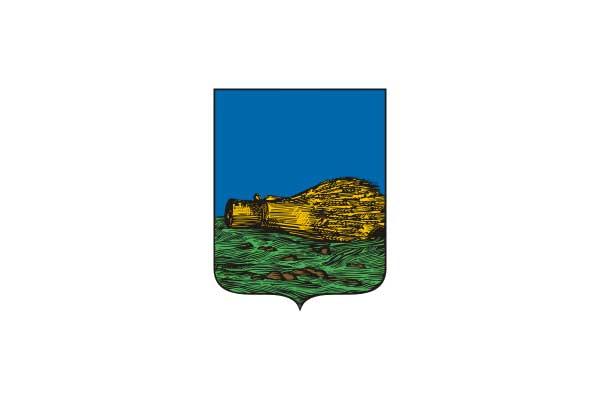 Севск: герб. Севск - заказать такси