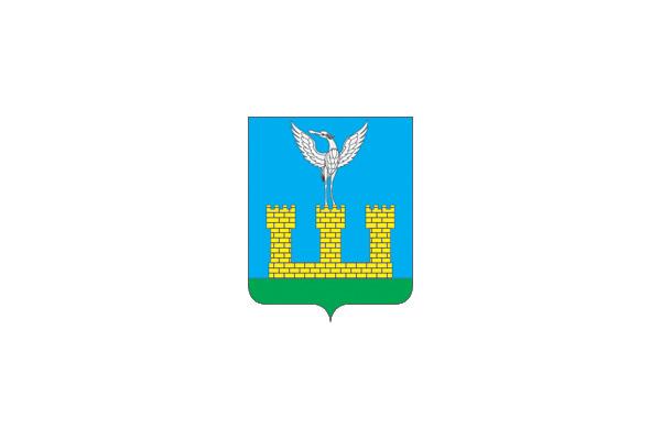 герб поселка Шаховская. Заказать такси в Шаховскую