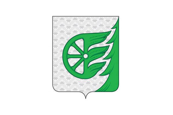 Шахунья: герб. Шахунья - заказать такси