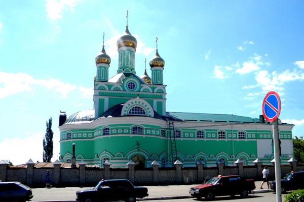 Щигры. Такси из СПб в населенный пункт Щигры