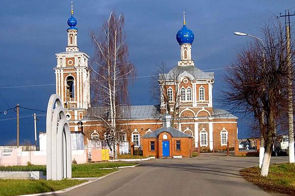 Шилово. Такси из СПб в населенный пункт Шилово