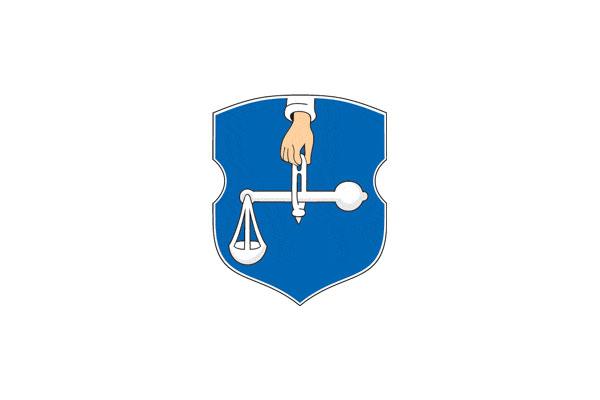 Шклов: герб. Шклов - заказать такси