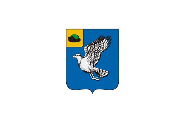 Скопин: герб. Скопин - заказать такси