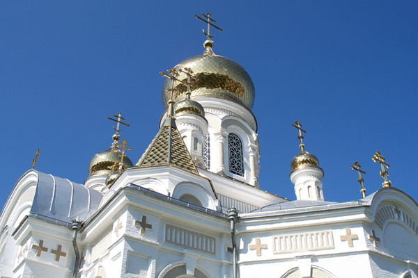 Славянск-на-Кубани. Такси из Москвы в населенный пункт Славянск-на-Кубани