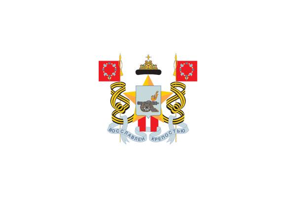 Смоленск: герб. Смоленск - заказать такси