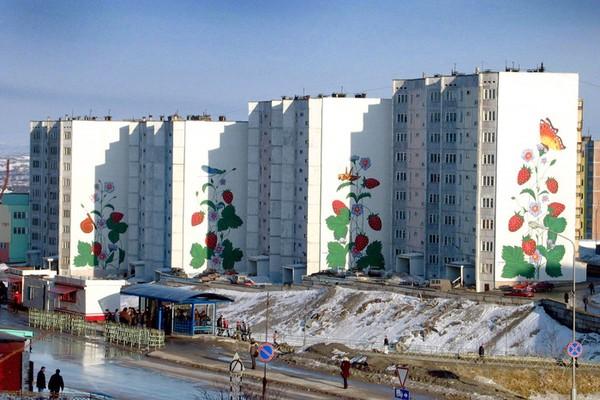 Снежногорск. Такси из СПб в населенный пункт Снежногорск
