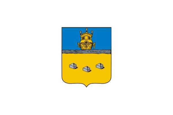 Солигалич: герб. Солигалич - заказать такси