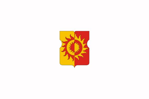 Солнцево: герб. Солнцево - заказать такси