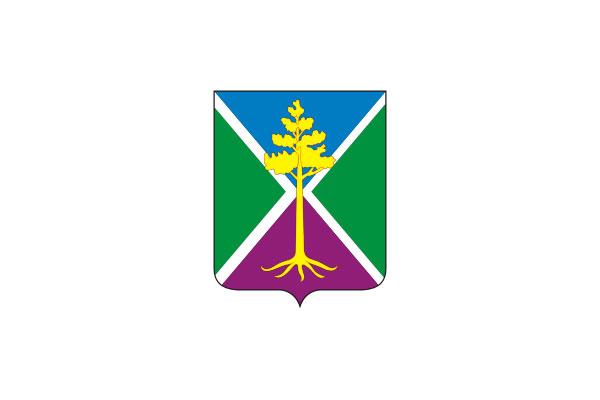 Сосенский: герб. Сосенский - заказать такси