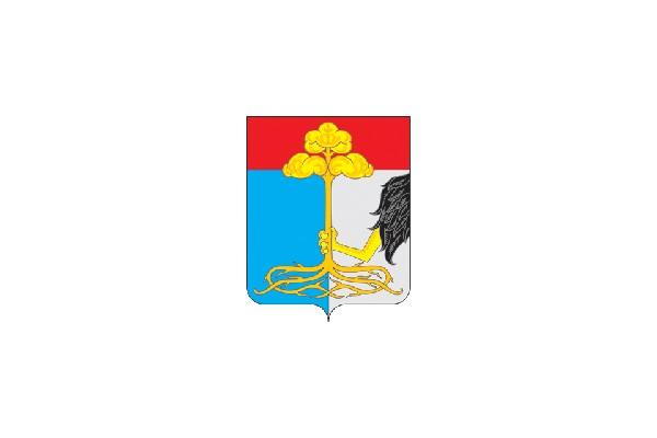 Сосновоборск: герб. Сосновоборск - заказать такси