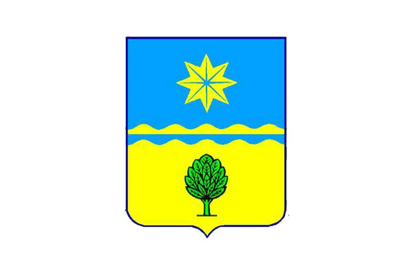 Средняя Ахтуба: герб. Средняя Ахтуба - заказать такси