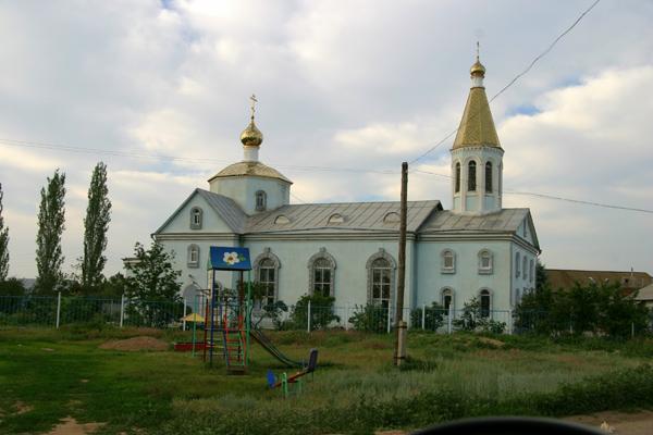 Средняя Ахтуба. Такси из СПб в населенный пункт Средняя Ахтуба