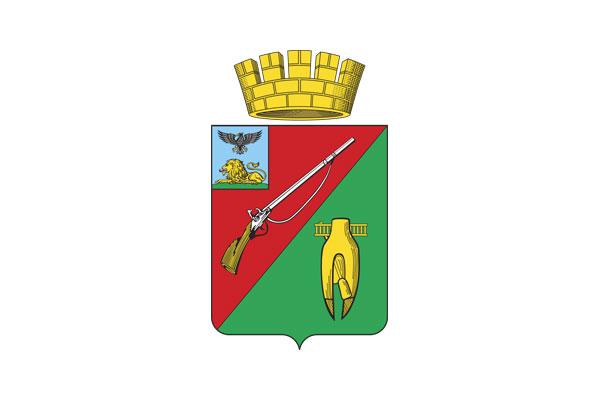 Старый Оскол: герб. Старый Оскол - заказать такси