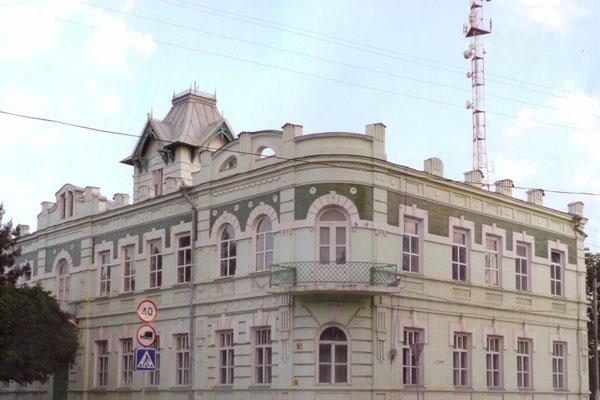 Староминская. Такси из СПб в населенный пункт Староминская