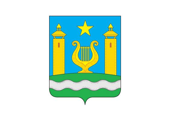 Староюрьево: герб. Староюрьево - заказать такси