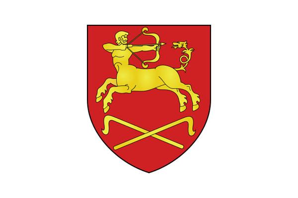 Старые Дороги: герб. Старые Дороги - заказать такси