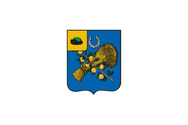 Старожилово: герб. Старожилово - заказать такси