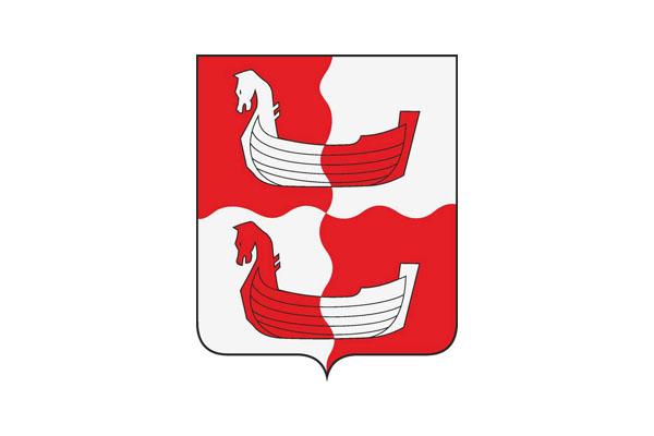 Красные Струги: герб. Красные Струги - заказать такси