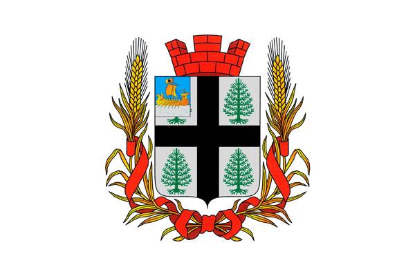 Судиславль: герб. Судиславль - заказать такси