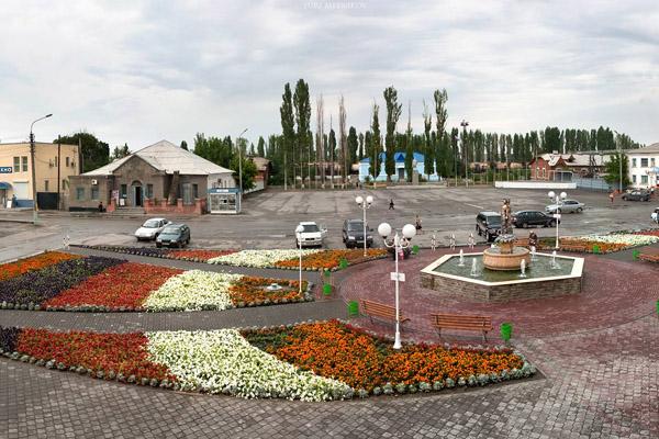Суровикино. Такси из СПб в населенный пункт Суровикино
