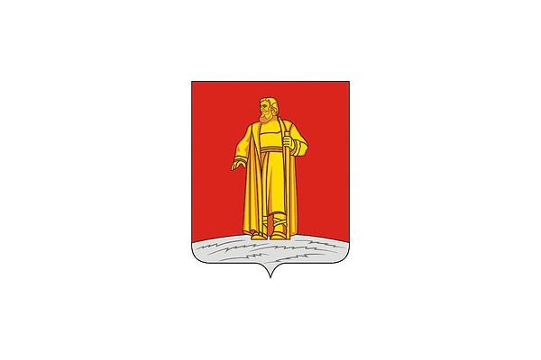 Сусанино: герб. Сусанино - заказать такси