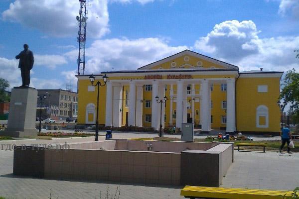 Суворов. Такси из МСК в населенный пункт Суворов