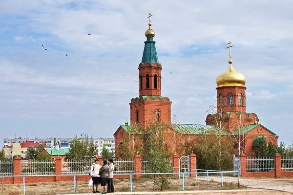 Светлый Яр. Такси из СПб в населенный пункт Светлый Яр
