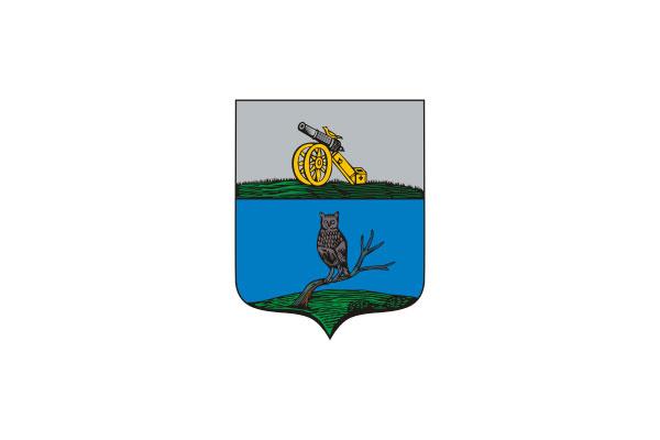 Сычёвку: герб. Сычёвку - заказать такси