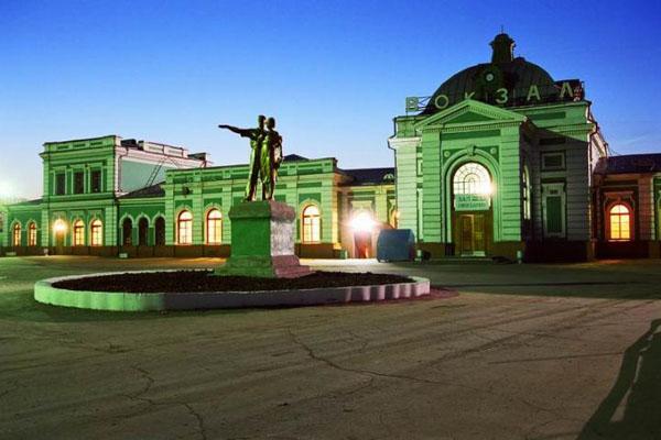 Сызрань. Такси из Москвы в населенный пункт Сызрань
