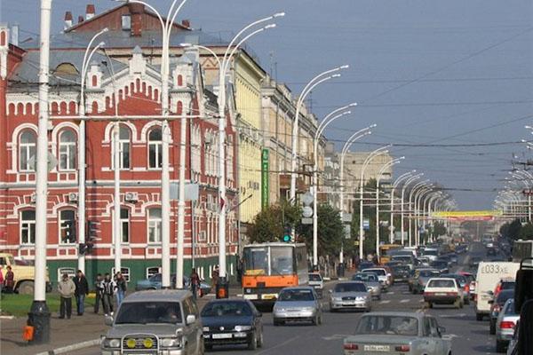 Тамбов. Такси из Москвы в населенный пункт Тамбов