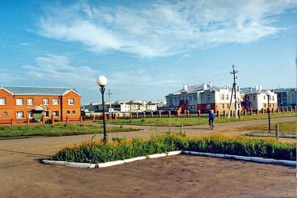 Тетюши. Такси из СПб в населенный пункт Тетюши