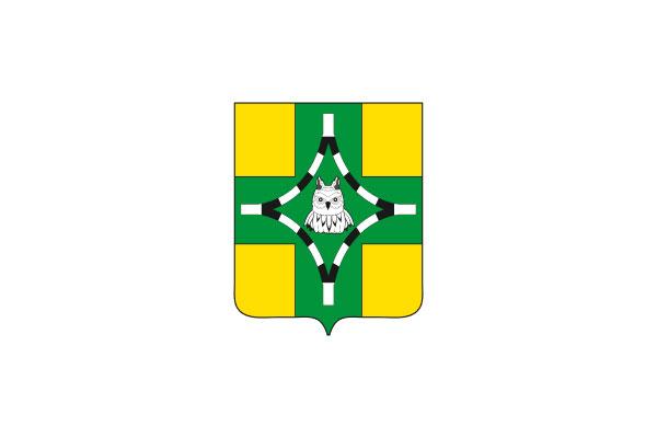 Тихорецк: герб. Тихорецк - заказать такси