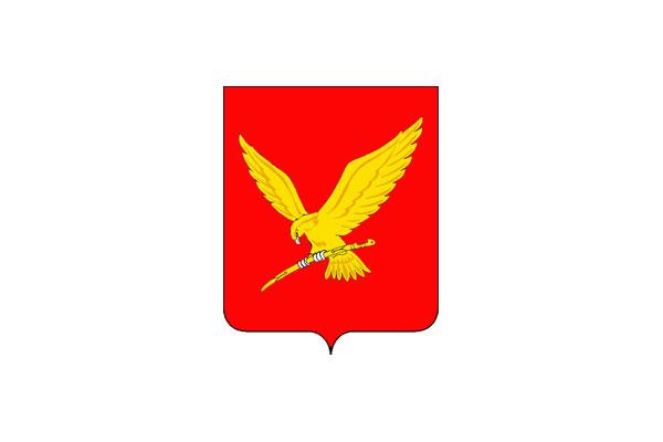 Тимошёвск: герб. Тимошёвск - заказать такси
