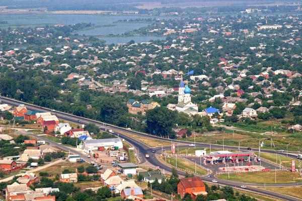Тимашёвск. Такси из СПб в населенный пункт Тимашёвск