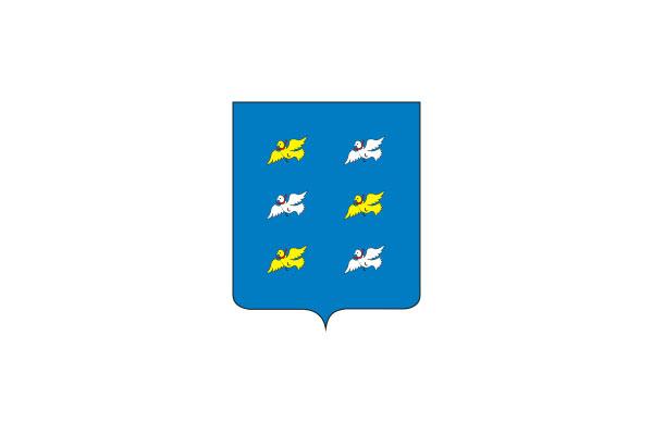Торжок: герб. Торжок - заказать такси