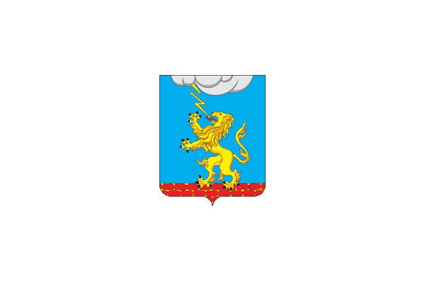 герб Тучково. Заказать такси в Тучково