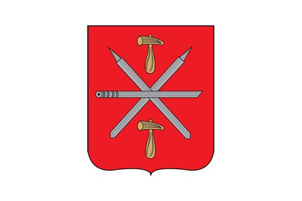 Тула: герб. Тула - заказать такси