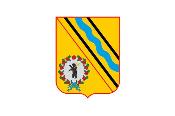 Тутаев: герб. Тутаев - заказать такси