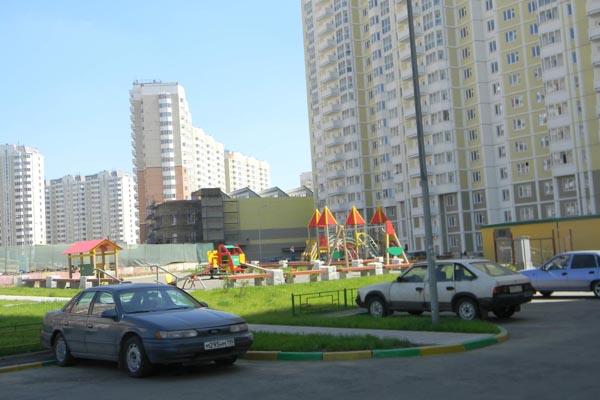 ЮВАО. Такси в ЮВАО Москвы