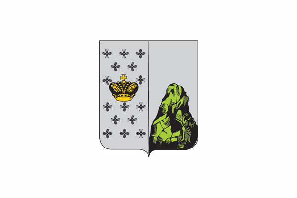 Валдай: герб. Валдай - заказать такси