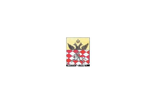 Велиж: герб. Велиж - заказать такси
