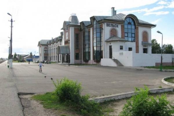 Вельск. Такси из Санкт-Петербурга, в населенный пункт Вельск